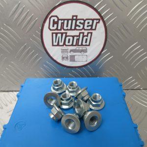 Landcruiser 80 nut 94180-40800
