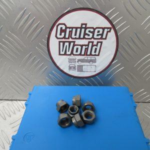 Landcruiser 60 nut 90179-08012