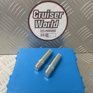 Landcruiser60, 70, 80 Intake manifold bolt 90116-12011