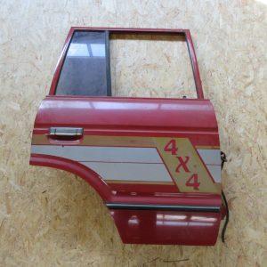 Rear door right Toyota Landcruiser 60 series