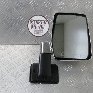 Toyota LandCruiser 60 series mirror