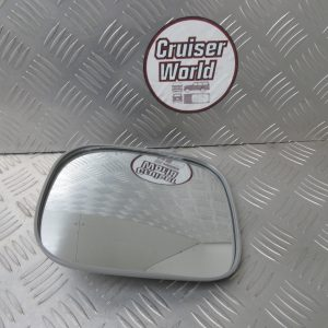 Outside mirror Land Cruiser 40