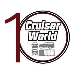 cruiserworld 10 jaar