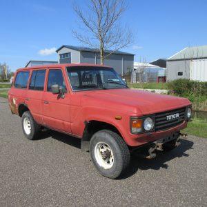 Toyota Land Cruiser occasion te koop